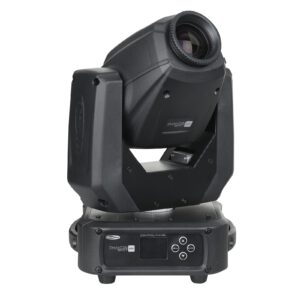 Showtec Phantom 65 movinghead huren