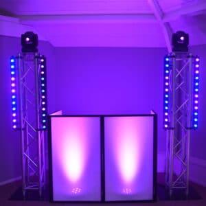 Chique Party set