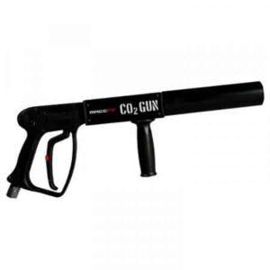 CO2 gun met CO2 fles huren