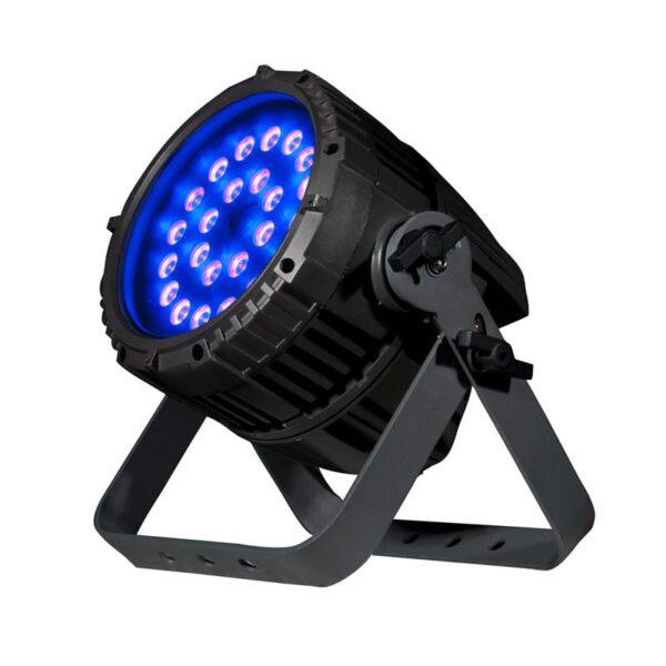 Blacklight IP65 waterdichte lamp huren