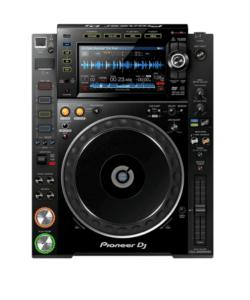 DJ gear huren