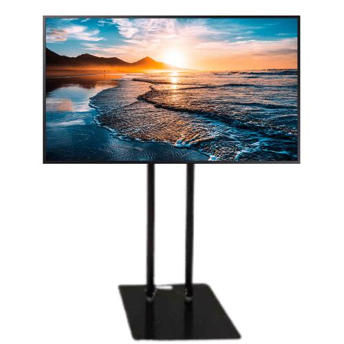 Groot TV scherm huren